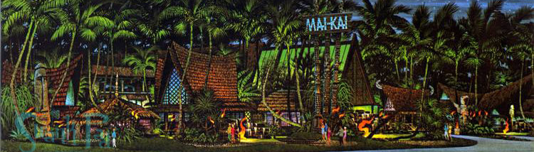 Mai-Kai: History and Mystery Book