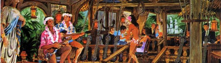Mai-Kai: History and Mystery Book